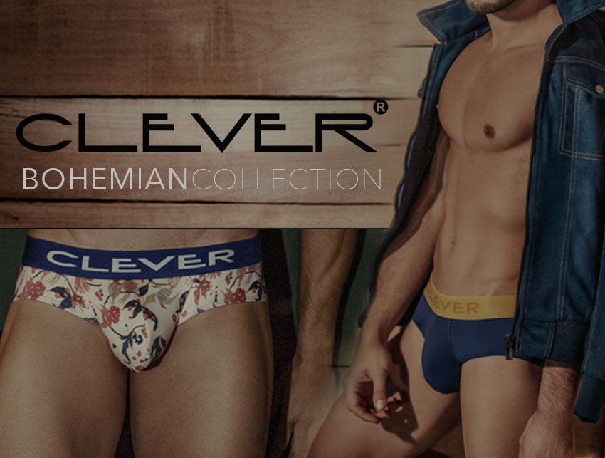 Clever Bohemian Collectie
