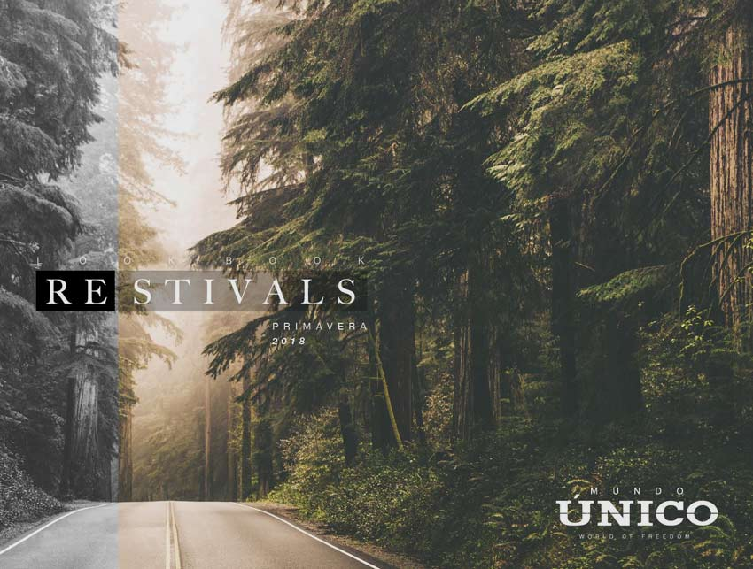 UNICO-RESTIVALS-COLLECTIE