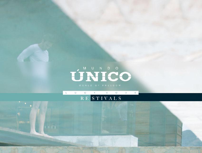 Unico Restivals 2 collectie