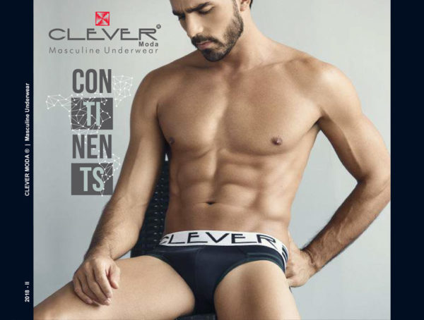 Clever Catalog continents collections